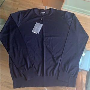 Giorgio Armani Men's Sweater Size 48